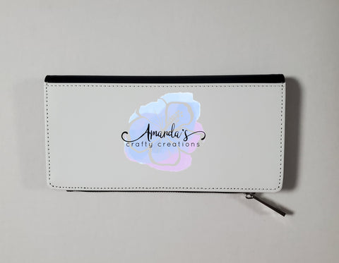 Sublimation women's wallets RTS