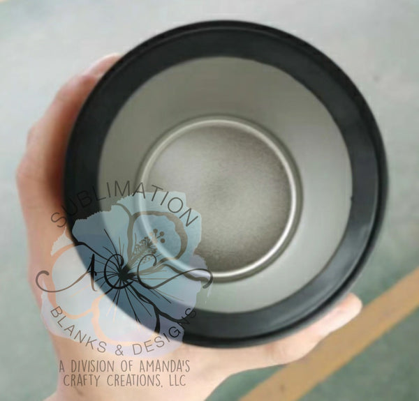 Metal can holder Sublimation ready blanks RTS
