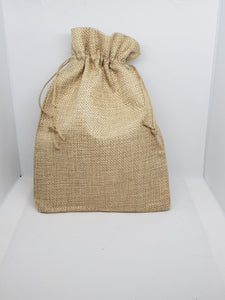 Sublimation blanks, polyester jute sublimation blanks, polyester jute bag blank for sublimation