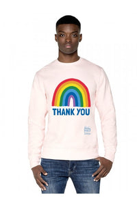 Adult Unisex Thank You NHS Sweatshirts - Kindred