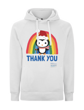 Load image into Gallery viewer, Penguin Thank You NHS Hoodie - Various Colours - Adult