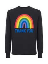 Load image into Gallery viewer, Thank You NHS Sweatshirt