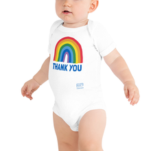 Load image into Gallery viewer, Thank You NHS Baby Onesie - Kindred