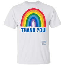 Load image into Gallery viewer, Adult Thank You NHS T-shirt - Kindred