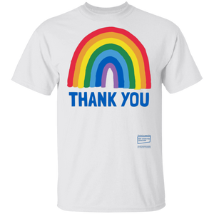Adult Thank You NHS T-shirt - Kindred