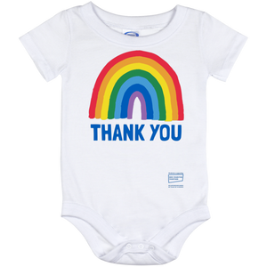 Thank You NHS Baby Onesie - Kindred
