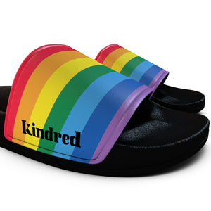 A Summer Rainbow Slider - Kindred