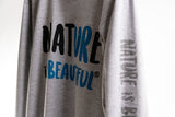 'UR Beautiful' Adventure Time Long Sleeve