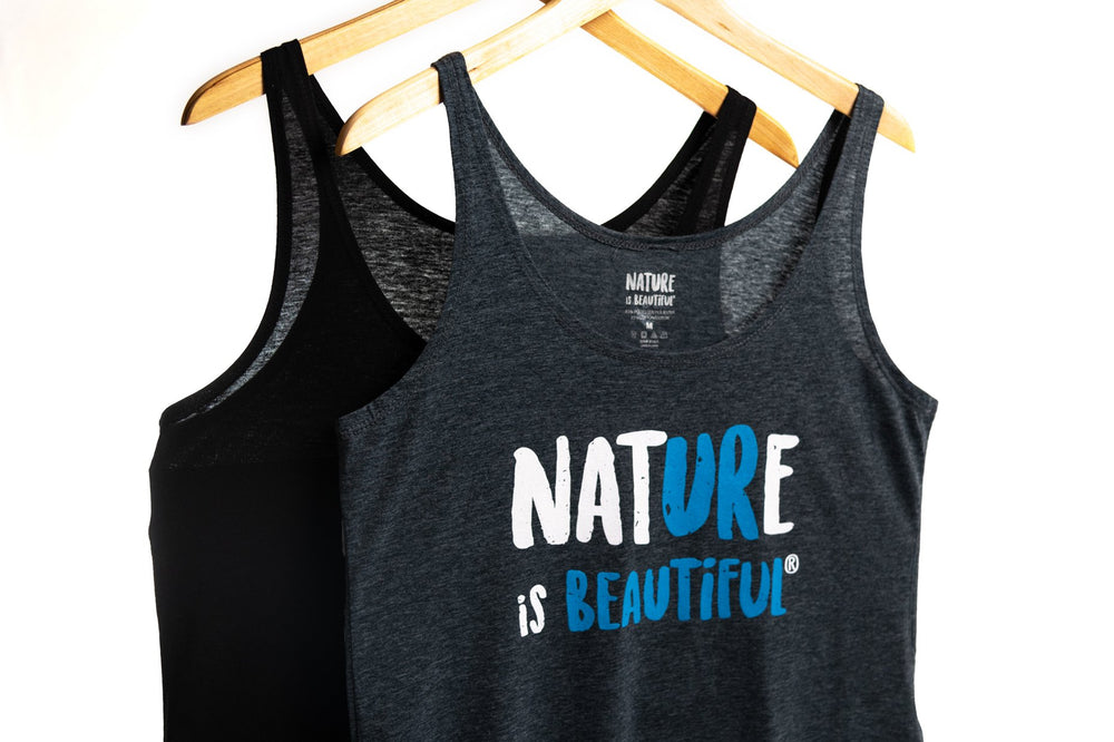 'UR Beautiful' Women's Festival Tank