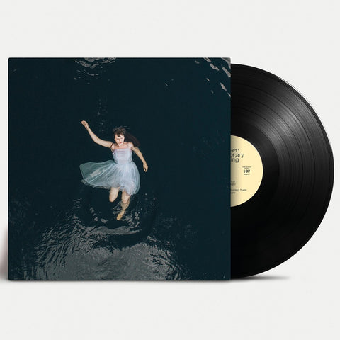 Siv Jakobsen - A Temporary Soothing - LP