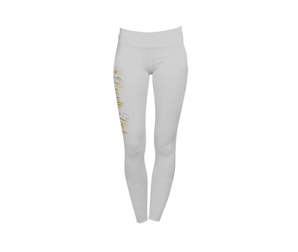 Ladies RH 420 Grey Leggings