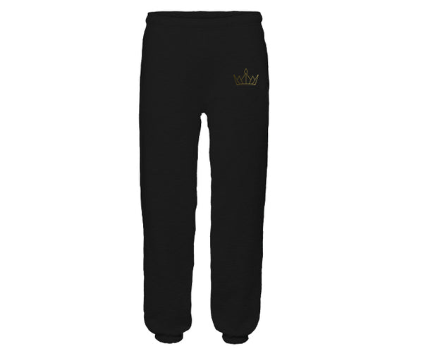 RH Gold Crown Joggers