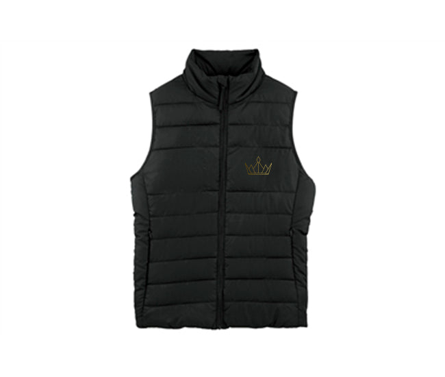 black body warmer jacket