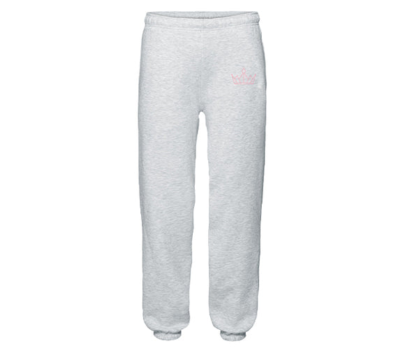 RH Pink Crown Joggers