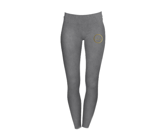 RH Gold Badge Leggings