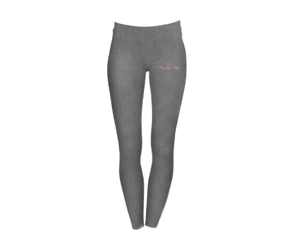 RH Pink Logo Leggings