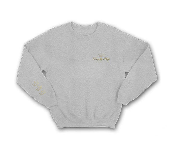 RH Trinity Gold Crown Sweatshirt