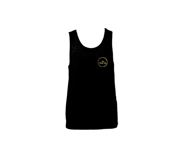 RH Gold Badge Tank Top