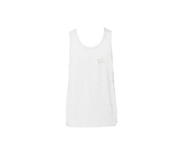 RH Gold Crown Tank Top