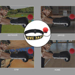Load image into Gallery viewer, Boxing Reflex Speed Punch Ball MMA Sanda Boxer Raising Reaction Force Hand Eye Training Set Stress Boxing Muay Thai Exercise