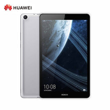 Load image into Gallery viewer, Huawei Honor Pad 5 Tablet 8 Inch 4GB 64GB Kirin 710 Octa Core OTG 8.0MP Face ID 1200x1920 FHD Display 5100mAh - Gray- CN Plug