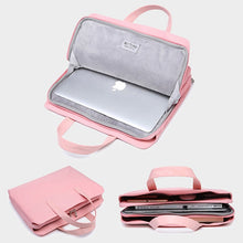 Load image into Gallery viewer, Laptop Bag for Macbook air 13 case 13 14 15 15.6 inch laptop case sleeve for mac pro xiaomi huawei Hp Dell for men women Big