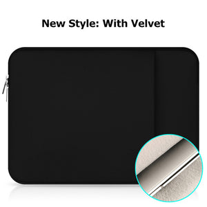 Women Men Laptop Bag 11 12 13 15 15.6 Case for New Macbook A1706 A1708 A1932 A1989 13.3 inch for Macbook Pro 15 touch bar Sleeve