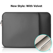 Load image into Gallery viewer, Women Men Laptop Bag 11 12 13 15 15.6 Case for New Macbook A1706 A1708 A1932 A1989 13.3 inch for Macbook Pro 15 touch bar Sleeve
