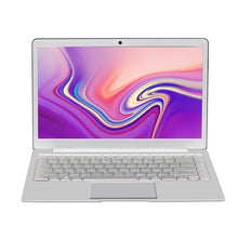 Load image into Gallery viewer, 13.3 Inch Ultrabook with 8G RAM for In tel J3455 Win10 Laptop 1920x1080 Full HD Notebook