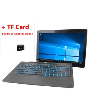 2020 New arrival 11.6 inch Tablet PC  Windows 10 Home 1GB+64GB  with Pin Docking Keyboard 1366*768 IPS screen