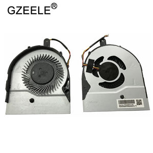 laptop accessories NEW Laptop Cooling Fan For CPU Cooler for DELL inspiron 5558 5458 5459 5559 CPU Cooler