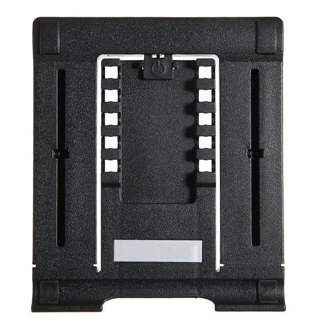 Smart Device Accessories Desktop Stand Holder 7 inch~11 inch For Tablet Kindle Holding Bracket Adjustable White/Black Color