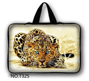 Women Man Laptop Bag 7 8 10 12 13 15 15.6 17 14 Computer Bag 15.6 PC Sleeve Bag Case Notebook Tablets Protector Pouch Case