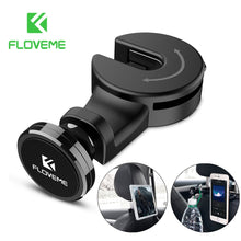 Load image into Gallery viewer, FLOVEME Universal Tablet Car Holder For iPad Air 1 2 Pro 9.7 10.5 Holder For Tablet in Car For Samsung Xiaomi Tablet Accessories