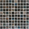Bronze 1x1 Porcelain Pool Tile