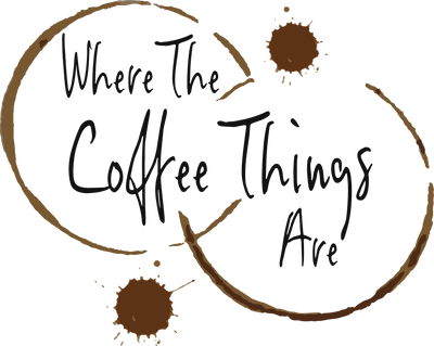 Where The Coffee Things Are