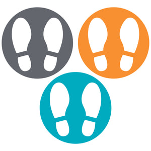footprint-social-distancing-floor-decals-in-three-colors