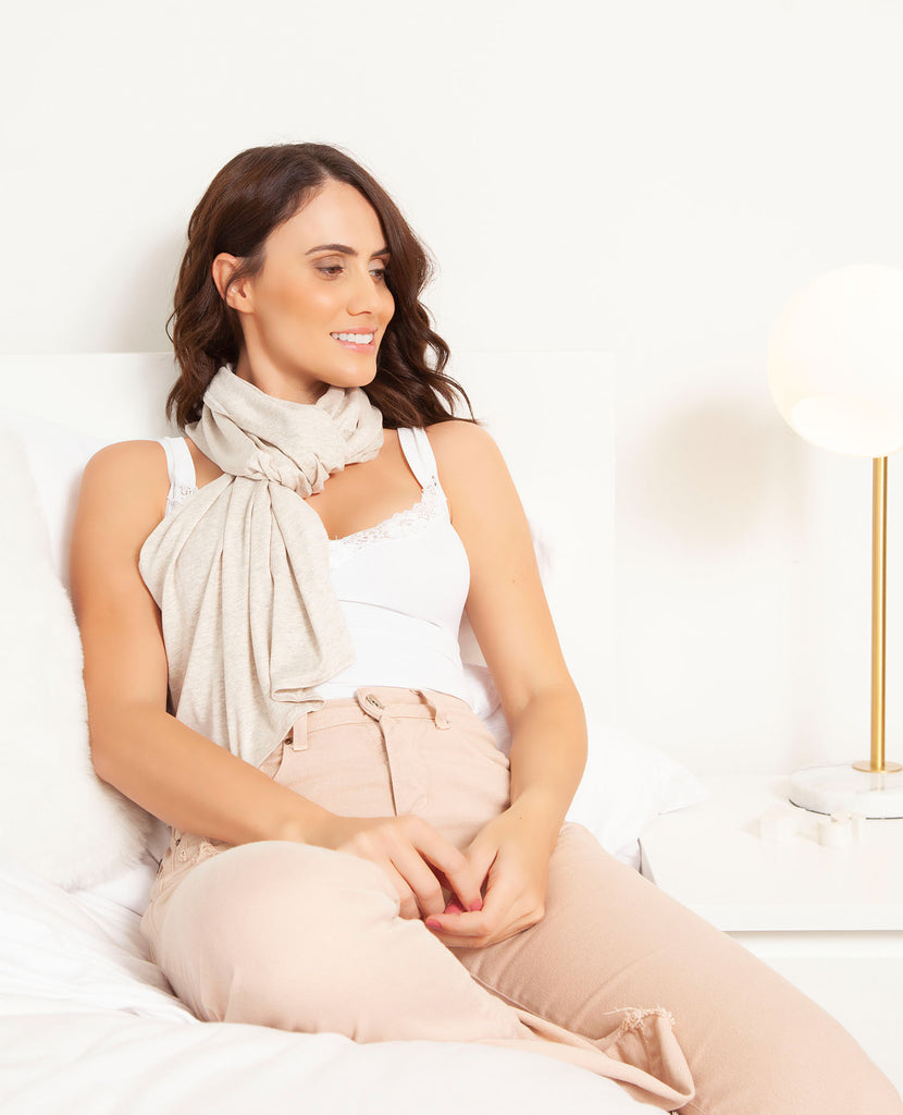 BODYCONTROL SMOOTH SIDES BRA (2810)