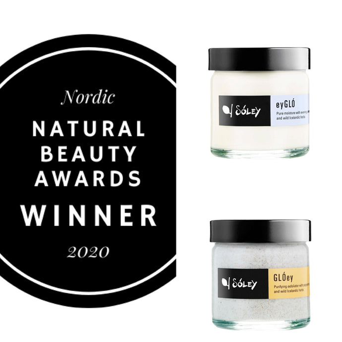 nordic natural beauty awards
