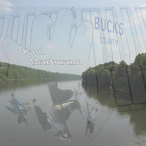 Bucks County- CD
