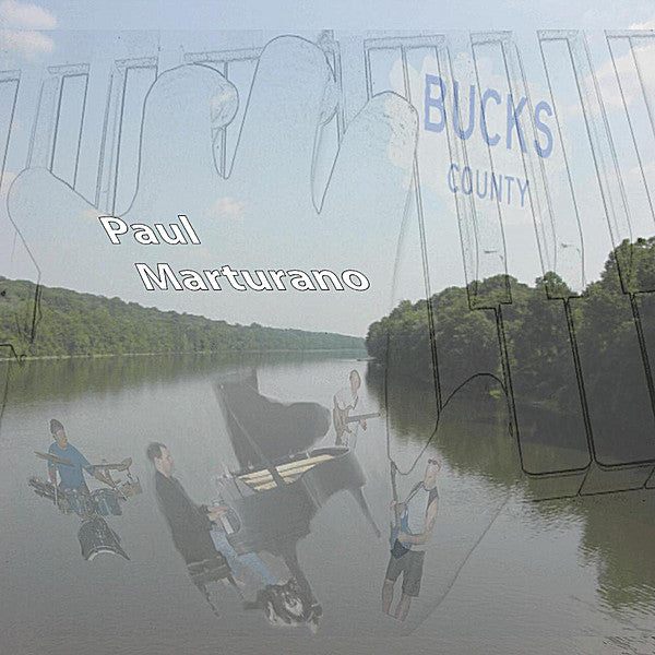 Bucks County- Digital Album Download