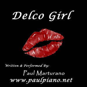 Delco Girl MP3 Digital Download - Song
