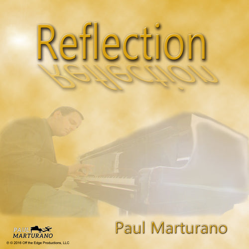 Reflection- Digital Album Download