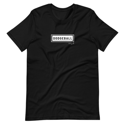 The Lifestyle Tee (Jet Black)