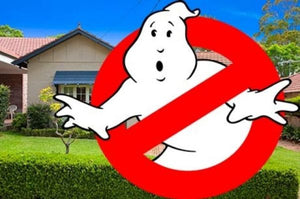 Real estate ghost busters: Exorcism is big business