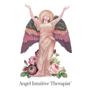 Angel Intuitive Therapist Course - Soulscented