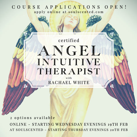 Angel Intuitive Therapists Course