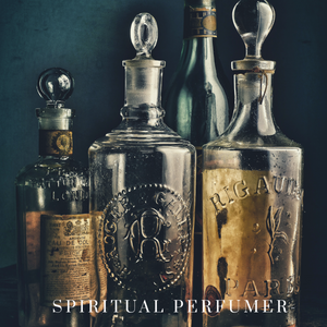 Rachael White is a Spiritual Perfumer. She uses perfume therapy to explore your souls perfume. Have you Signature Souls perfume created so you become Soulscented.