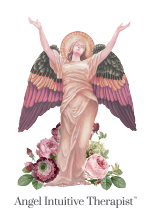 Angel Intuitive Therapy Course