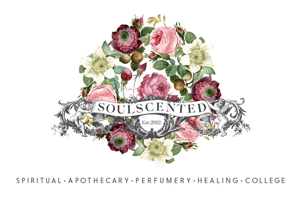 Soulscented Apothecary, Perfumery, Healing, Spiritual Healing College. Founded by Rachael White, Angel Intuitive Therapist, Spiritual Coach and Founder of the Archangel Aromatherapy and Angel Intuitive Therapist Certification. Author I AM a Soul Champion